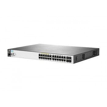 Aruba 2530 24G PoE+ Switch