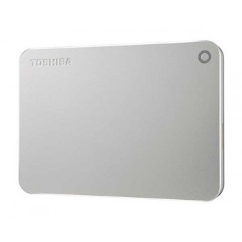 HD externo Toshiba 1TB Canvio Premium para MAC