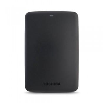 HD externo Toshiba 3TB Canvio Basics HDTB330XK3CA