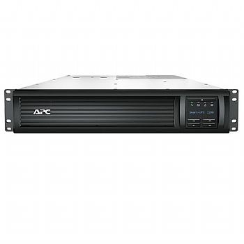 No Break APC Smart-UPS 2200va LCD Mono220 - SMT2200I2U-BR