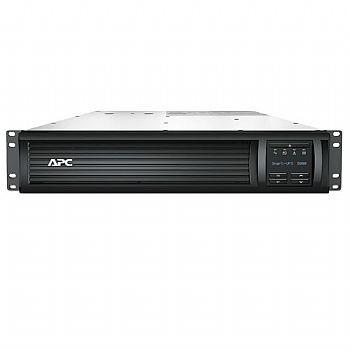 No Break APC Smart-UPS 3000va LCD Mono115 - SMT30002U-BR