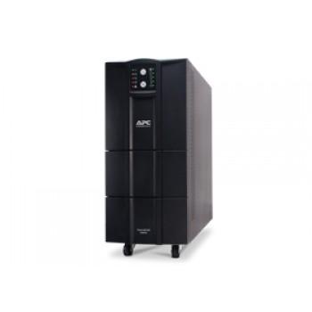 No Break APC Smart-UPS 3000va Mono115 - SMC3000XL-BR