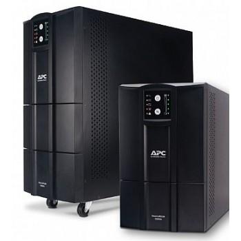 No Break APC Smart-UPS BR 3000VA BI/115V SMC3000XLBI-BR