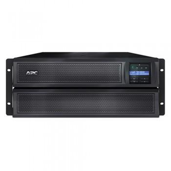 No Break APC Smart-UPS X 3000va RM Mono220 - SMX3000HV2U-BR