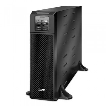 No Break Rack APC Smart-UPS RT 5Kva Mono230