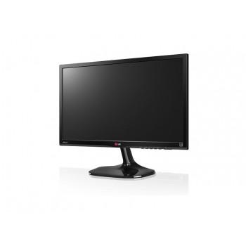 Monitor LG 23 LED 23MP55HQ IPS HDMI VESA Slim Preto