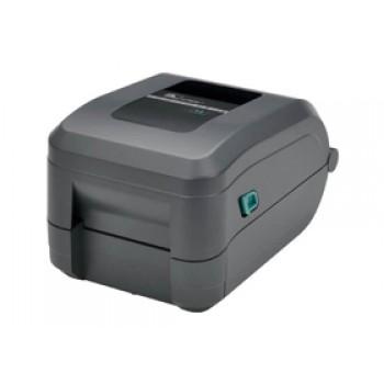 Impressora de Etiqueta Térmica ZEBRA GT800T USB./ SER./ ETH.