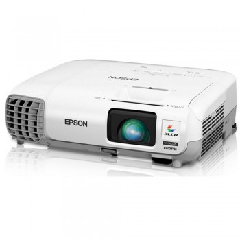 Projetor Epson W29+ 3000Lumens WXGA HDMI WiFiread V11H690024