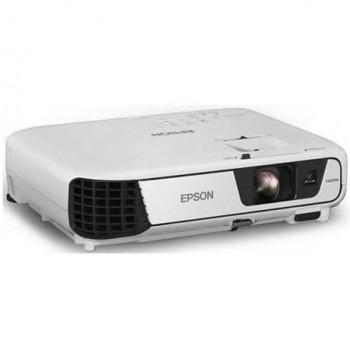 Projetor Epson X36+ 3600 Lumens XGA HDMI WiFi V11H723024