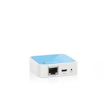Roteador TP-LINK 150Mbps Nano TL-WR702N