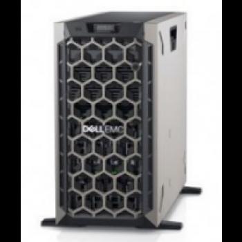SERVIDOR DELL T440 XEON 4110 8GB2X2TB DVDRW 3YR ONSITE NBD