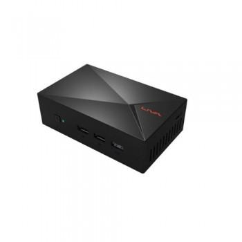 Mini PC Liva Celeron N2808 2GB 32GB SSD Freedos C2015-LN2808