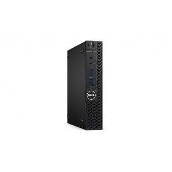 Desktop Dell Optiplex 3050 i3-7100T Dual Core 210-AJUC-I3-4GB