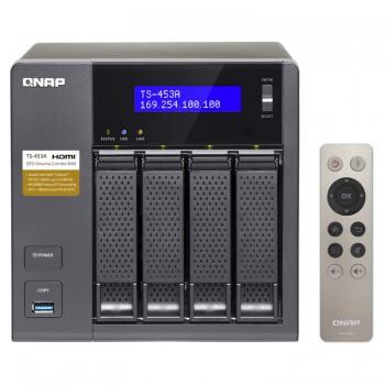 QNAP STORAGE NAS TS-453A