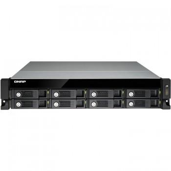 """QNAP STORAGE NAS TVS-871U-RP-I3 RACK 19"""""""
