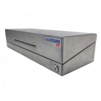 GAV GERBO 4260 PLUS C/ CHAVE - SERIAL - CORREIOS