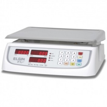 Balança Elgin DP15 15kg/5g