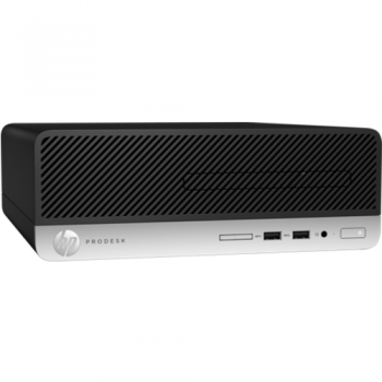 Desktop HPCM 400 G4 SFF i5-7500 4GB 500GB W10P - 2SE07LA#AC4