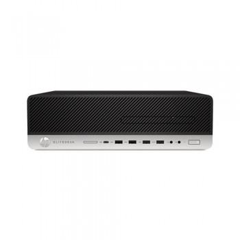 Desktop HPCM 800 G3 SFF i5-7500 8GB 1TB W10P - 2MU57LA#AC4