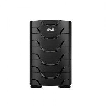 Modulo de Bateria SMS Sinus Triad Rack 6/10k Sel Fech 62235