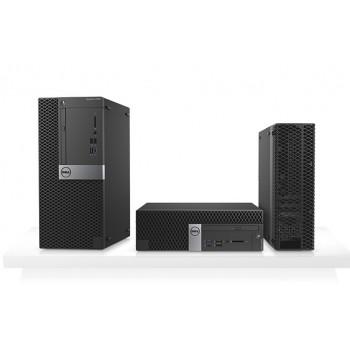 Desktop Dell Optiplex 7050 SFF i5-7500 210-AKLO-7050-I5-8GB