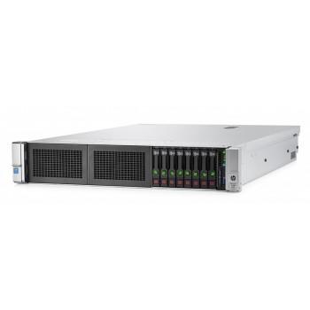 Servidor HPE iss DL380 Gen9 E5-2630v3 - 779560-S05