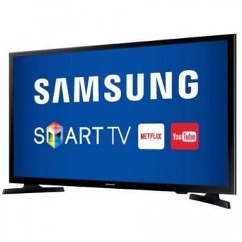 "Tv Samsung Smart LED 43"" UN43J5200AGXZD"