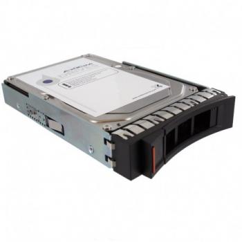 Disco Rígido Lenovo  DCG SAS 600GB 12G 10k SFF 512e- 00NA241
