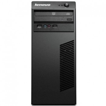 Desktop Lenovo 63 TW Core i5-4460S 4GB 500GB W8P 90AT0066BR