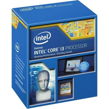 Processador Intel Core I3 4170 3.70GHZ 3MB LGA1150