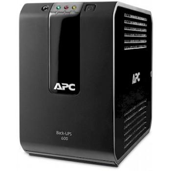 NB-APC Back-UPS 600VA