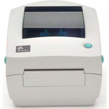 Impressora de etiquetas Zebra GC420 TT 203 DPI