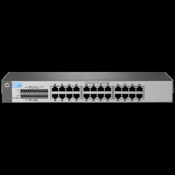 Switch HPE 1410-24 J9663A 24p Fast