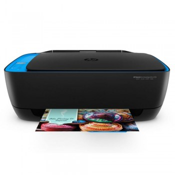 Multifuncional HP Color Deskjet ULTRA InkAdv 4729 L8L91A#AK4