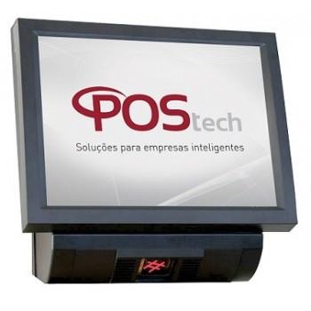 "PDV Touch Screen 15"" RESISTIVO"