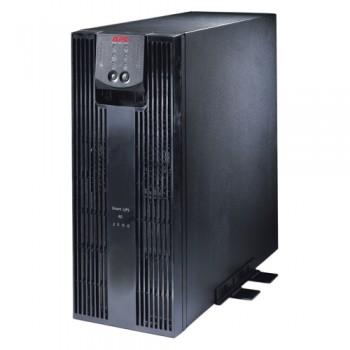 Nobreak APC Smart UPS On line Senoidal dupla conversão Monovolt (Entrada e Saída 230v) 2000va/1400w Torre Expansão de bateria