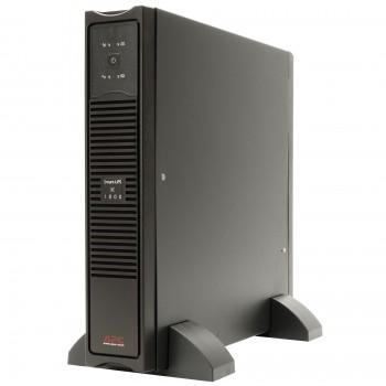 Nobreak APC Smart UPS On line Senoidal dupla conversão Monovolt (Entrada e Saída 230v) 1000va/700w Torre Expansão de bateria