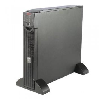 Nobreak APC Smart UPS On line Senoidal dupla conversão Monovolt (Entrada e Saída 120v) 1500va/1050w Torre Expansão de bateria