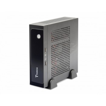 TANCA MINI CPU J1800 2GB 500GB 2SR - TC-6220