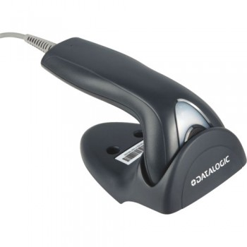 Leitor de Código de Barras Datalogic TD1100 Touch 90 Lite Com USB TD1120-BK90K1-C566