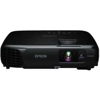 Projetor Epson S31+3200 Lumens SVGA HDMI WiFiread V11H719021
