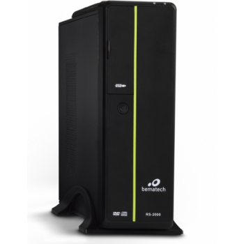COMPUTADOR RS-2100 I3 4GB SEM SISTEMA OPERACIONAL