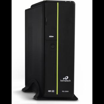 COMPUTADOR RS 2100 I3 4GB COM WINDOWS 10 IOT