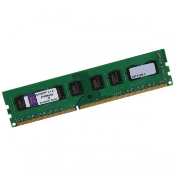 Memória KINGSTON KVR16N11/8 DDR3 8GB CL11 1600 MHz