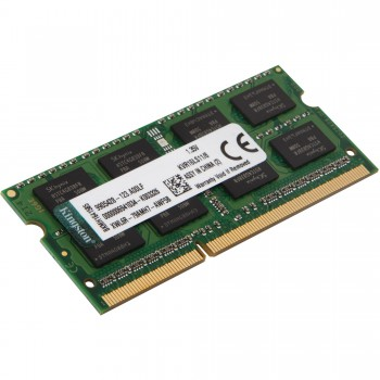 Memória KINGSTON KVR16LS11/8 p Notebook DDR3L 8GB 1600MHz
