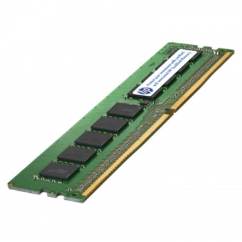 Memória HPE ISS 8GB Dual Rank PC4-2133P-E - 805669-B21
