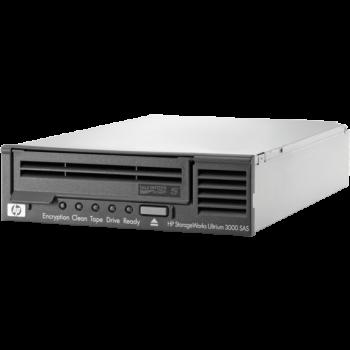 HPE LTO5 Ultrium 3000 SAS Int Tape Drive