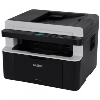 Multifuncional Brother Laser Mono DCP-1617NW, Rede e Wrl