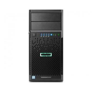 Servidor HPE HPE ML30 Gen9 E3-1220v6 BR Svr/S-Buy (873227-S05)