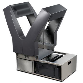 Jade ™ X7, Fixed Retail Scanners